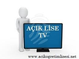 Açık Lise TV